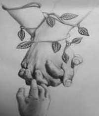 آشفتگی رابطه و  بیراهه