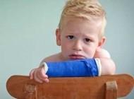 در هنگام زخمی شدن کودکان چکار کنیم؟