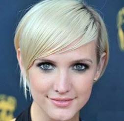 راهنمای مدل مو برای صورت های لاغر