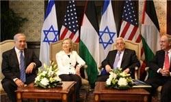 کنسل شدن  مذاکرات صلح میان فلسطین و رژیم صهیونیستی