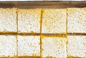 طبخ کیک لیمو ترش و شیرین