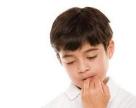 روش های مقابله با اضطراب کودکان