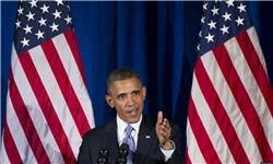 اظهارات جدید باراک اوباما در مورد حمله به سوریه