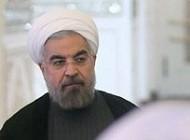 گفتگوی تلفنی روسای جمهوری ایران و روسیه
