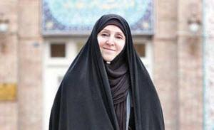 معرفی سخنگوی جدید وزارت خارجه