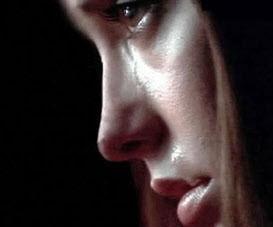 دانه های اشک