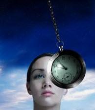 راز قانون جاذبه و هیپنوتیزم