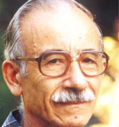 زندگینامه عباس یمینی شریف