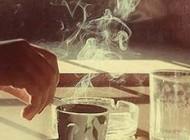 دلنوشته های  غمگین سیگار