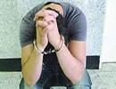 خبر فوری : دستگیری محمد رضا گلزار !
