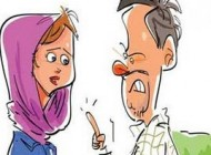 چه رفتاری مردان را عصبی می کند؟