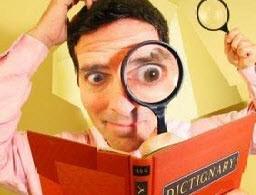 لغت نامه خنده دار