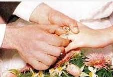عروسی جنجالی: داماد 11 ساله و عروس 9 ساله (عکس)