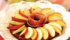 چگونگی تهیه کوکوی سیب درختی