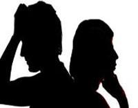 زن و شوهر ناراضی چه ویژگی دارند؟