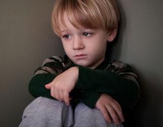آیا فرزند شما افسرده است ؟