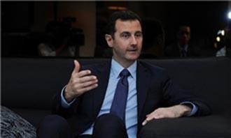 حمله به سوریه جرقه در انبار باروت است