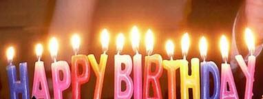 پیامک جدید تولدت مبارک (28) | اشعار تبریک تولدت مبارک