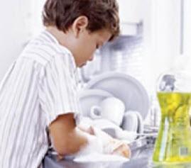راز کودکانی که با مسئولیت هستند
