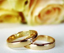 مطالب مهم حلقه ازدواج