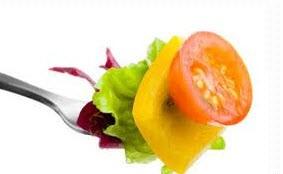 رژیم غذای و فعالیت بدنی