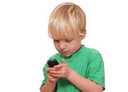 سن مناسب خرید موبایل برای کودکان