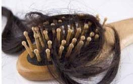 آیا ژل باعث ریزش مو می شود؟