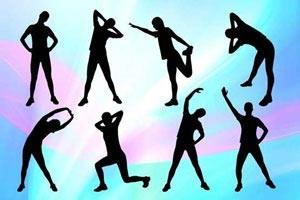 پایان دادن به استرس با این تمرینات ورزشی