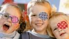 بیماری چشمی خطرناک در انتظار کودکان