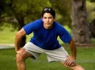 فواید گرم کردن قبل از هر فعالیت ورزشی