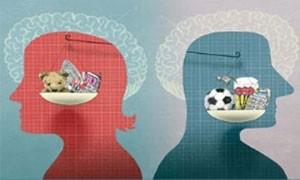 طنز باحال تفاوت شرایطی زن و مرد