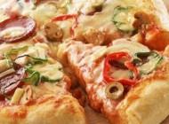 طبخ پیتزای پیک نیک