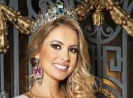عکس های تماشایی ملکه زیبایی برزیل