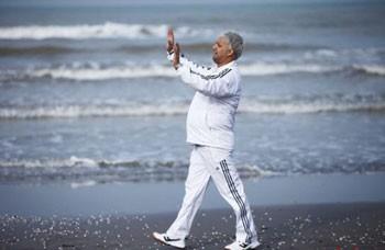 بیماران قلبی چه ورزشی کنند؟