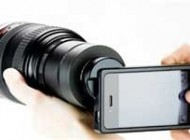 معرفی گوشی ضدآب جدید با دوربین شگفت انگیز