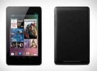 مشخصات کلی Google Nexus 7