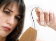 چرا موی زنان ایرانی می ریزد