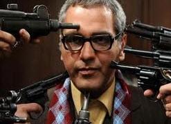 تیپ جنجالی و متفاوت مهران مدیری در سریال جدیدش