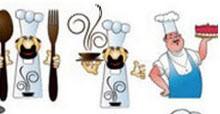 نکات اصلی و مهم در آشپزی