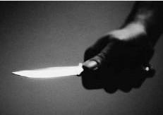 قتل هولناک تازه داماد به دست نو عروس (عکس)