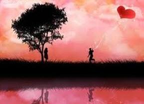 پیامک رمانتیک عشق از یاد رفته (194)