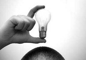راز فکر آدم های خلاق