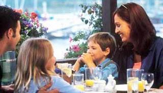 چگونگی داشتن خانواده شاد و پر انرژی