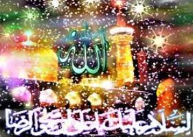 اس ام اس فوق العاده زیبای تولد امام رضا (13)