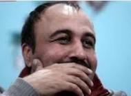 عکس لو رفته از رضا عطاران با دامن