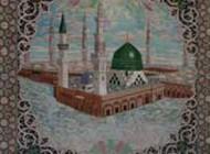 آشنایی کوتاهی با قالی اصفهان