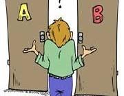 تصمیم مهم کدام است؟