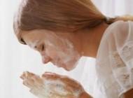 شستن صورت قبل از خواب را فراموش نکنید