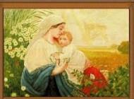 کسانی که ادعا می کنند حضرت عیسی و مریم هستند