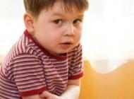 استرس در بزرگسالی و رابطه اش در، معده درد کودکی